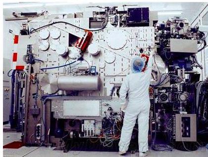 世界上所有半导体企业都离不开的光刻机是什么,一口气带你搞懂